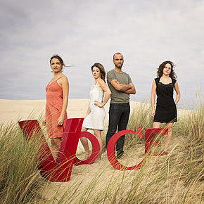 CM1 - Quatuor voce à Athanor