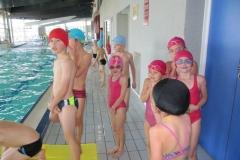 La piscine : Cp-CE1, CE2 et ULIS