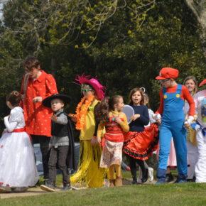 Carnaval de l'école Ste Marie