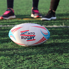 Initiation à la pratique de rugby